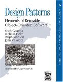Buy Design Patterns: Elements of Reusable Object-Oriented Software