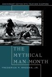 Buy The Mythical Man Month