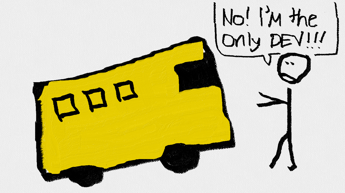 Bus factor