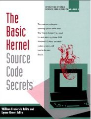 The Basic Kernel Source Code Secrets